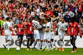 Prediksi Montpellier vs SM Caen 27 Januari 2019